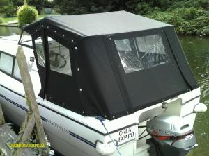 Viking 20 rear